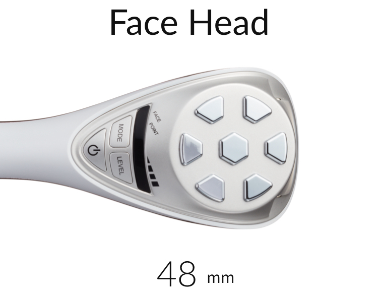 Face Head(tablet/smartphone)