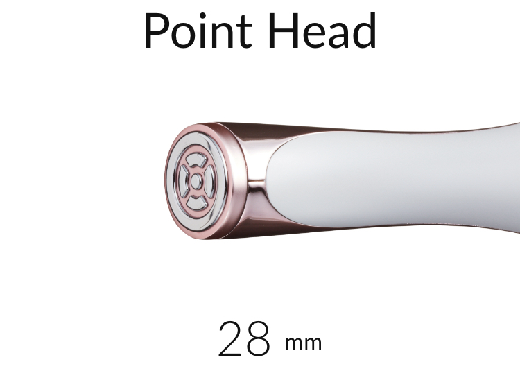 Point Head(tablet/smartphone)